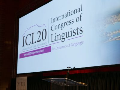 ICL 2018